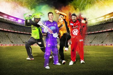 Big-Bash-League-Preview