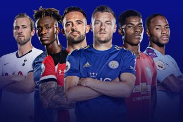 Premier League Christmas Review