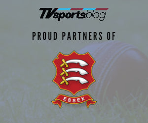 Essex Cricket Sponsors