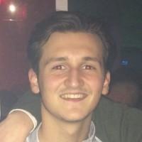 Mason McDonagh - Journalist