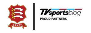 Essex Cricket - TV Sports Blog Partners