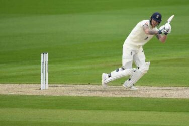 England West Indies 3rd Test